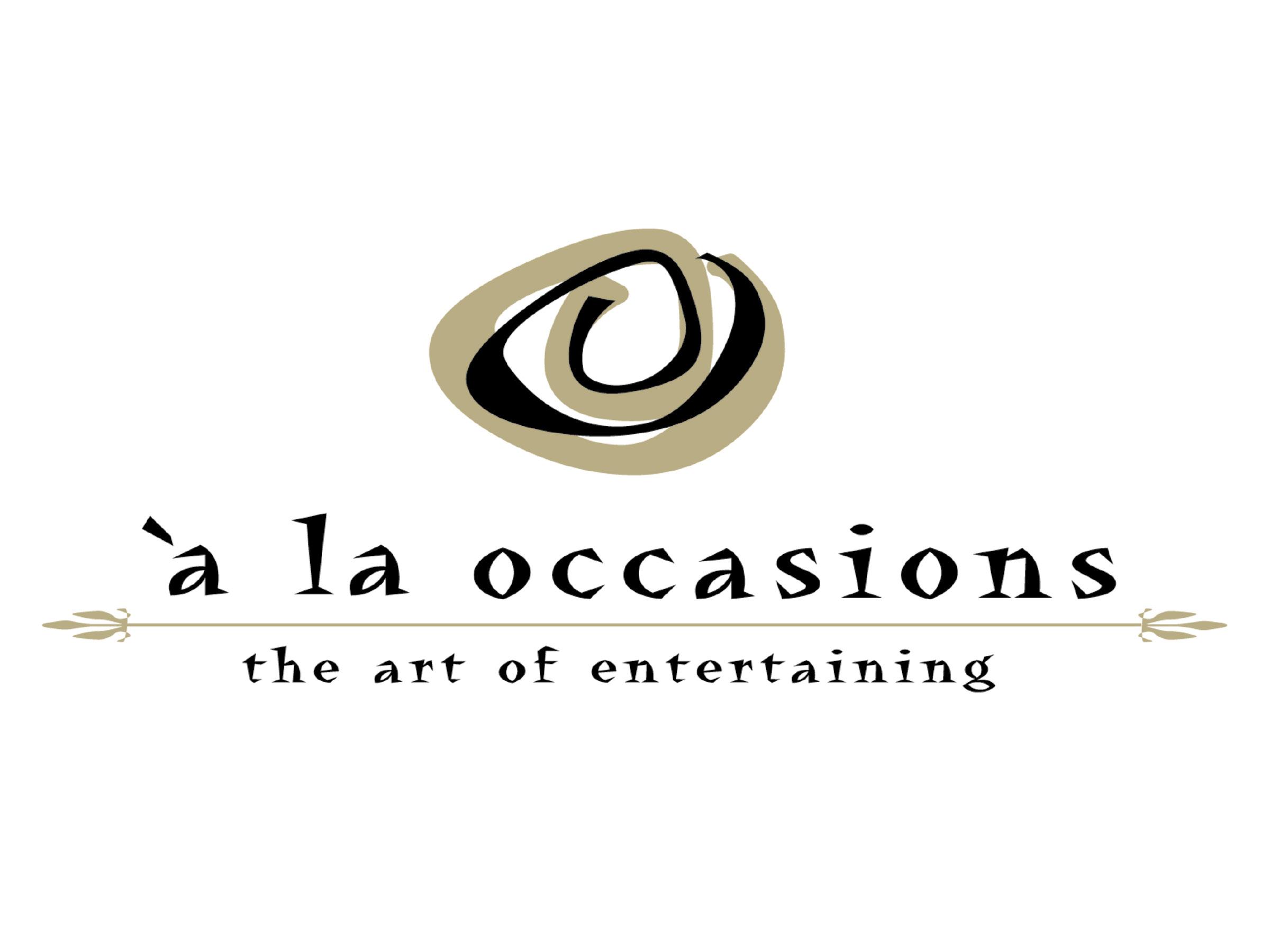 a la occasions