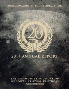 Community-Foundation-2014-Annual-Report